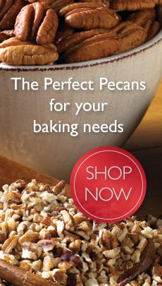 Baking Pecans