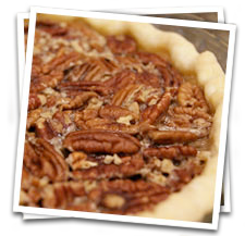 Priester's Southern style & Pecan Recipes