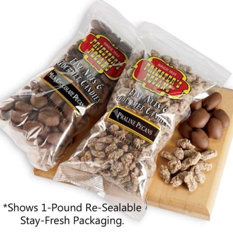 Bulk Packaged 24-1 Pound Bags