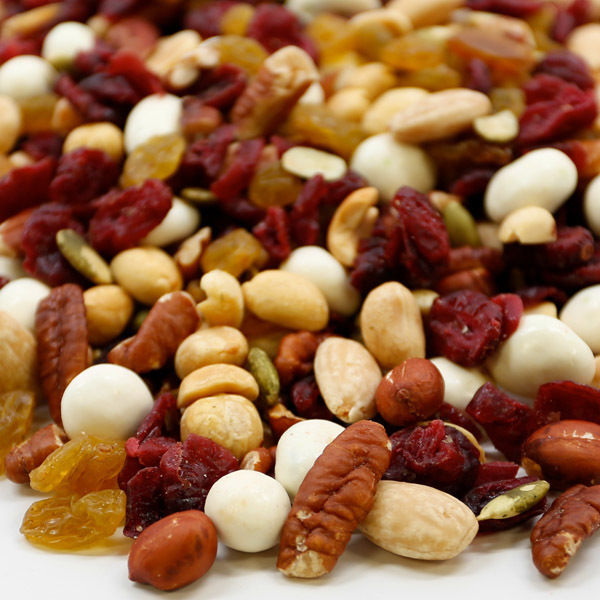 Health Nut Snack Mix