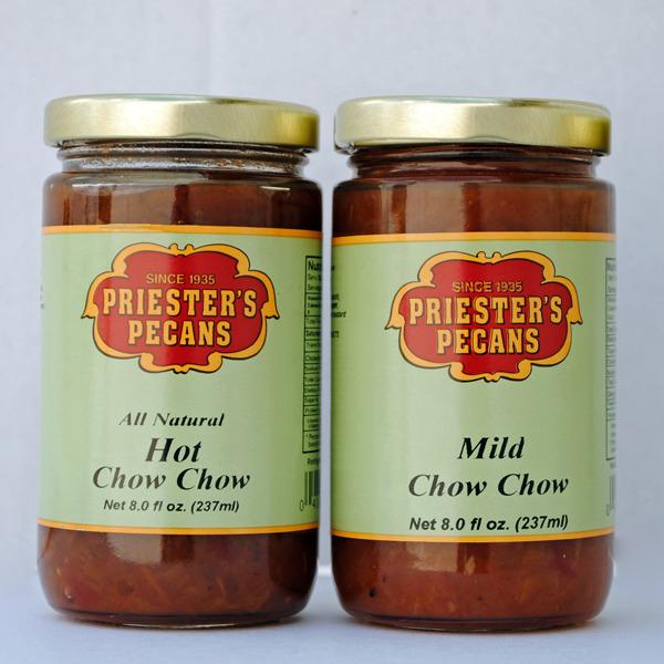 Chow Chow Relish Combo