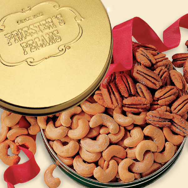 Nut Lover's Combo