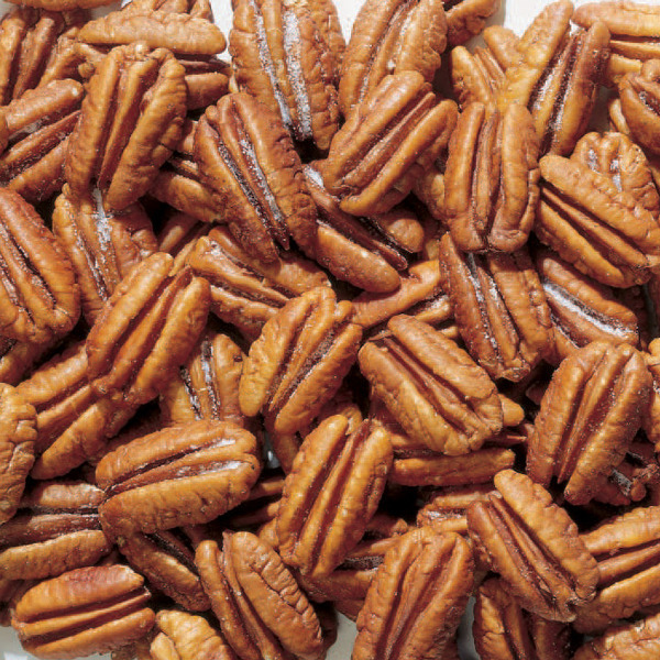Roasted & Salted Pecan Halves Bag