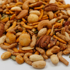 Back Country Snack Mix