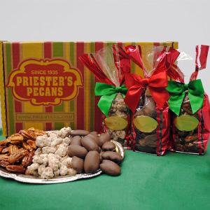 Christmas Trio Gift Box