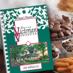 Dining on the Victorian Verandah Cookbook