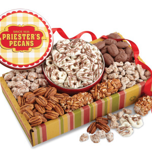 Priester's Favorites Sampler - Festive Favorites Sampler