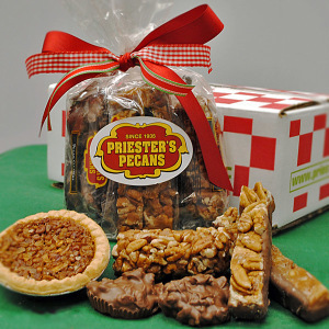 Holiday Sampler Bag