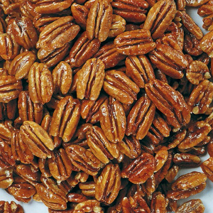 Honey Glazed Pecans Bag