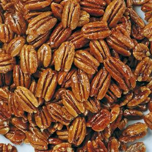 Honey Glazed Pecans Bag