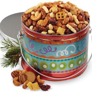 Nuts 'N' Stuff
