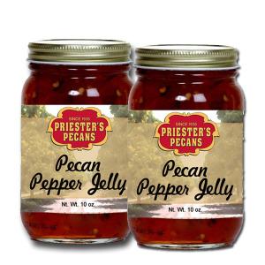 Pecan Pepper Jelly