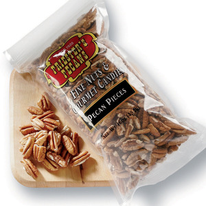 Pecan Pieces Bag
