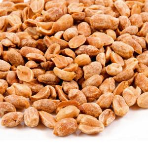 Roasted Salted Peanuts Bag