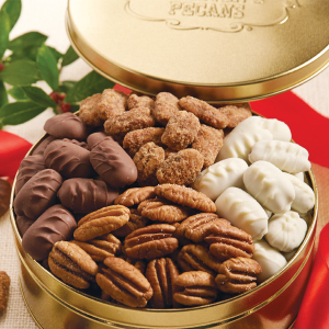 Sweet & Crunchy Pecan Assortment